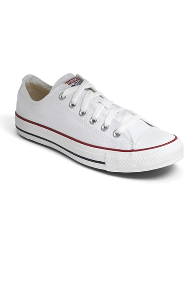 Converse Chuck Taylor® Low Top Sneaker (Women) | Nordstrom