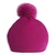 Rosa Orchid Wool Cashmere Hats