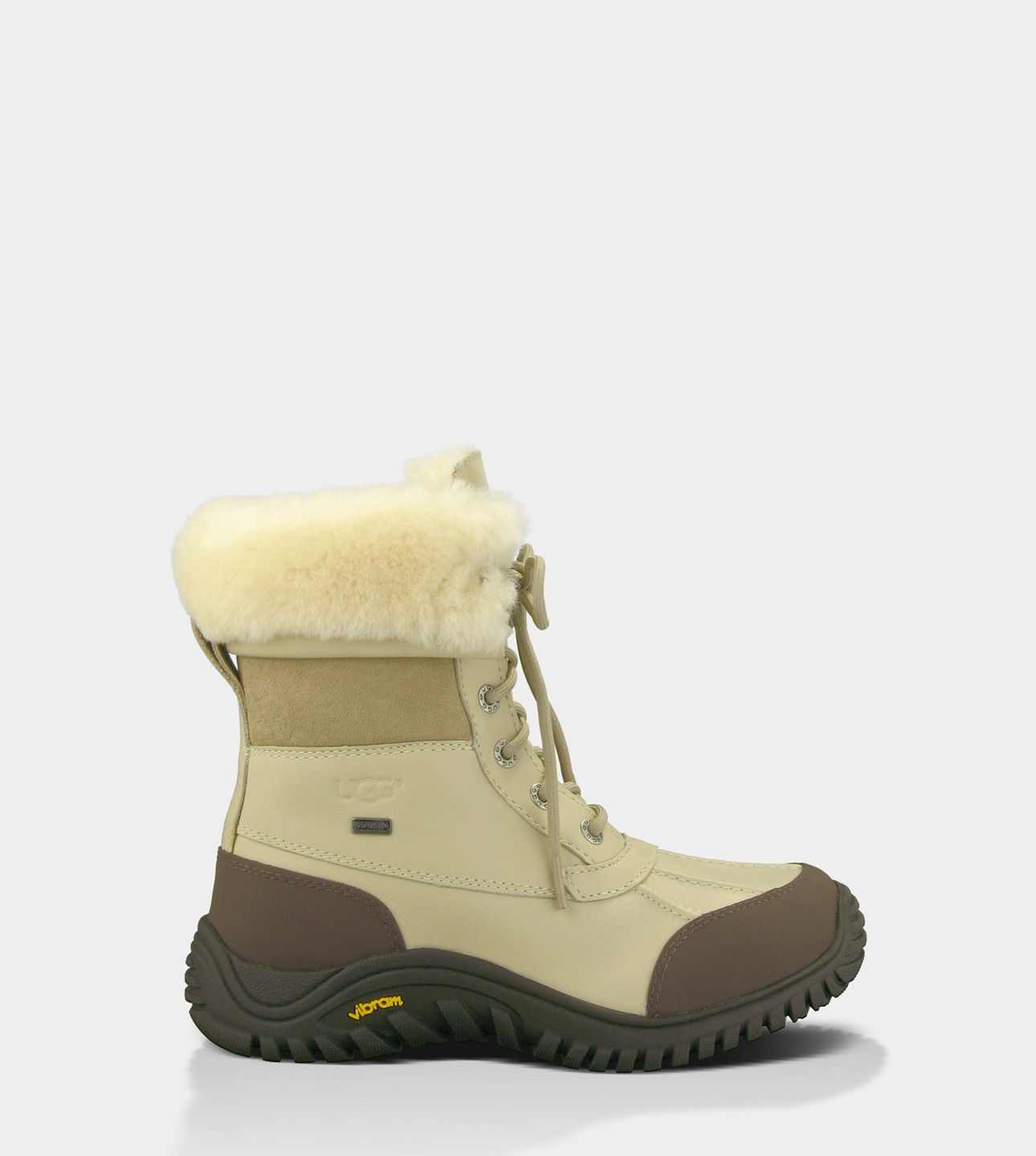 Buy Womens' Adirondack Boot II - Leather  Online | UGG® Australia