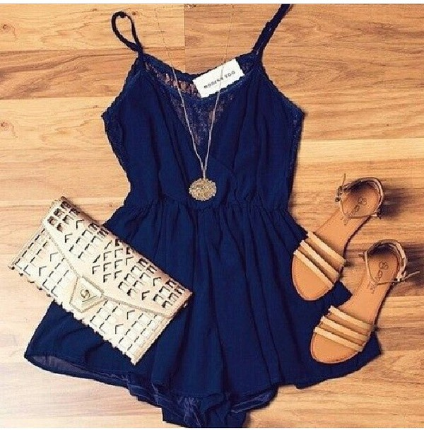 romper shoes