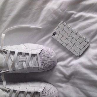 shoes adidas adidas shoes adidas superstars adidas originals all white everything