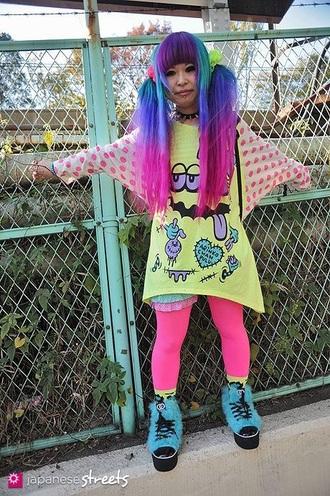 shoes kawaii kawaii grunge grunge soft grunge style fashion