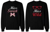 sweater,bff,female friendship,matching sweatshirts,crewneck sweatshirts,bff shirts,bff sweatshirt,bestfriend shirt,best friend shirts,best friends sweatshirts,bestfriends sweatshirts,bff gifts,bff matching
