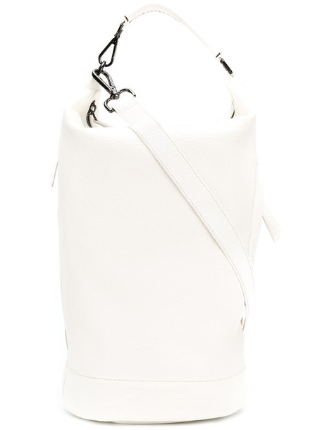 Zanellato women leather white bag