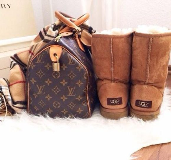 burberry bag louis vuitton bag ugg boots