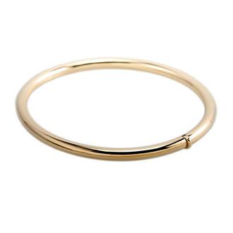 Bracelet femme, or jaune, 7.86g, Style classique - Manège à Bijoux