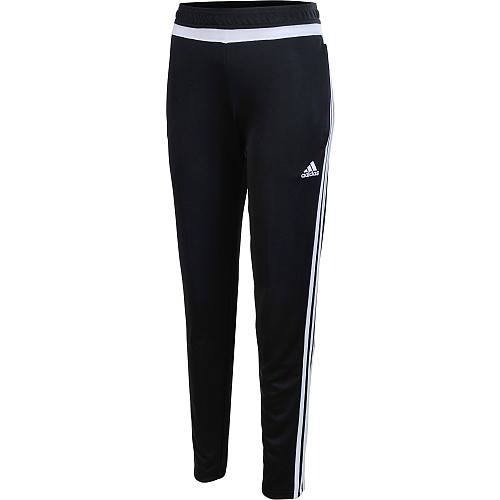 Adidas women's tiro 15 training soccer pants