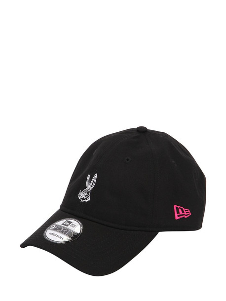 bunny hat black