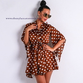 dress,ebony lace fashion