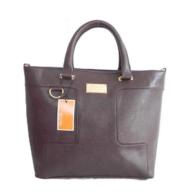 Michael Kors Grayson Large Grey Tote Bag