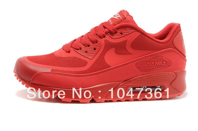 Nike Air Max 90 Glow in the Dark Women's 2013 Running Shoes,Authentic Sneakers For Womens Free Shipping,Size 36 40-in running from Sports & Entertainment on Aliexpress.com