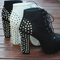 Shoes · fashion designer · online store powered by storenvy