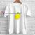 Lemon Fruit t shirt gift tees unisex adult cool tee shirts buy cheap