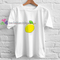 Lemon fruit t shirt gift tees unisex adult cool tee shirts buy cheap