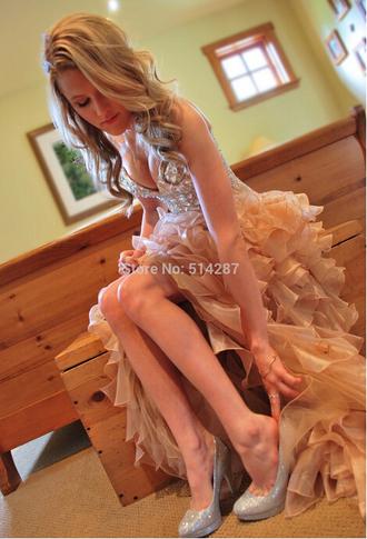 dress jaedenbridal evening dress prom dress shoes