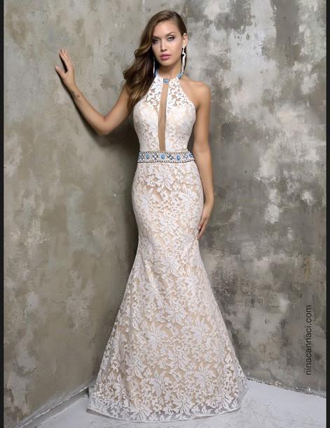 dress wedding dress prom dress evening dress long prom dress mermaid prom dress backless prom dress long evening dress