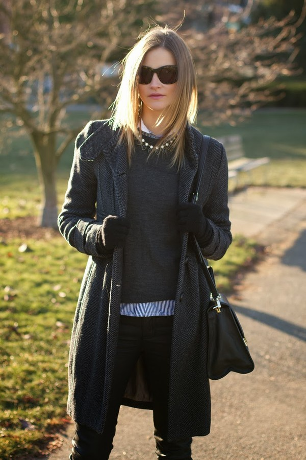 styling my life coat sweater t-shirt jeans shoes bag jewels