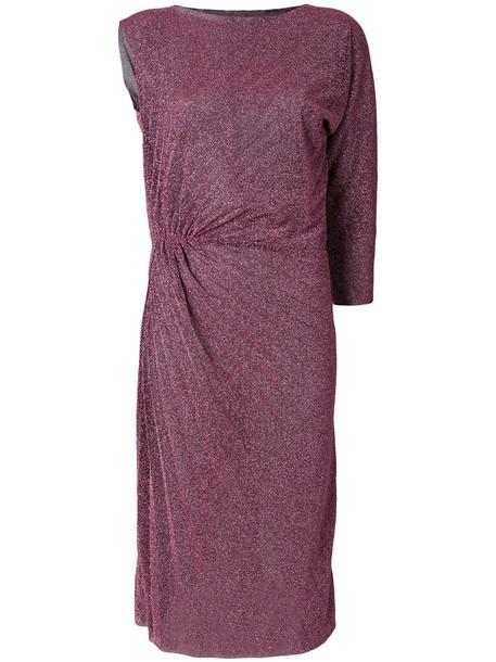 dress glitter dress glitter women purple pink