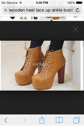 shoes,booties,lace up,brown shoes,high heels,black high heels,hot,love