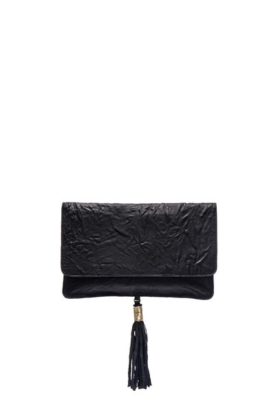 TWELFTH STREET BY CYNTHIA VINCENT clutch black
