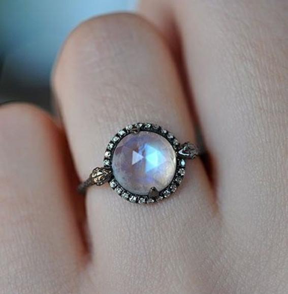 jewels amazing ring
