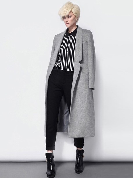 coat 2015 new trends 2015 long coat winter coat winter outfits trendy