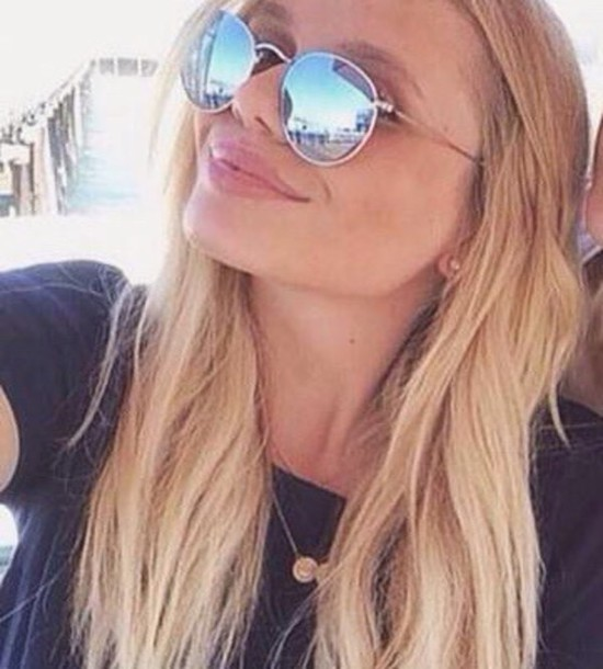 sunglasses cute pretty cool alli simpson