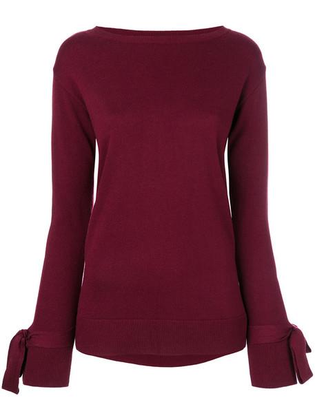 MICHAEL Michael Kors jumper women red sweater
