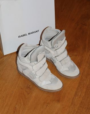 Baskets sneakers isabel marant 38