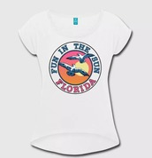 shirt,florida,usa,america,england,france,germany,italy,australia,canada,spain,beach,girl,women,t-shirt
