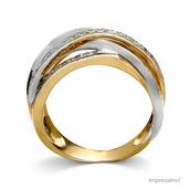 jewels,50 diamonds,impressimo,engagement ring,pierścionki zaręczynowe,gold ring