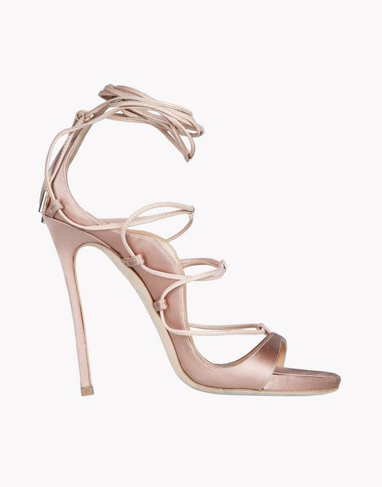 Riri Sandals - High Heeled Sandals Women - Dsquared2 Online Store