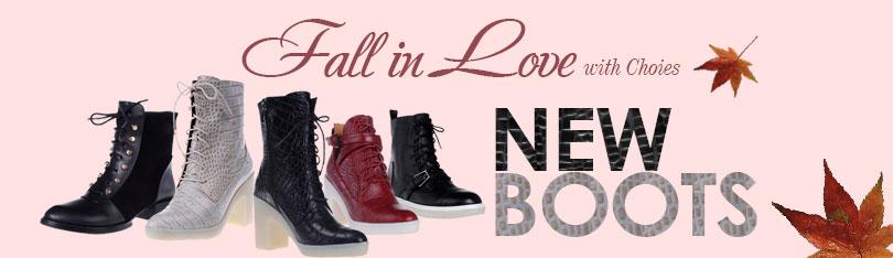 Boots | Choies