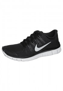 Black Friday 2013 Deals Women's Nike Performance Nike Free 5.0 Trainers Black White