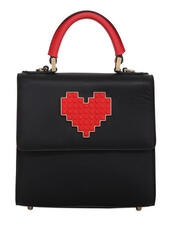 bag,heart,lego,handbag,red