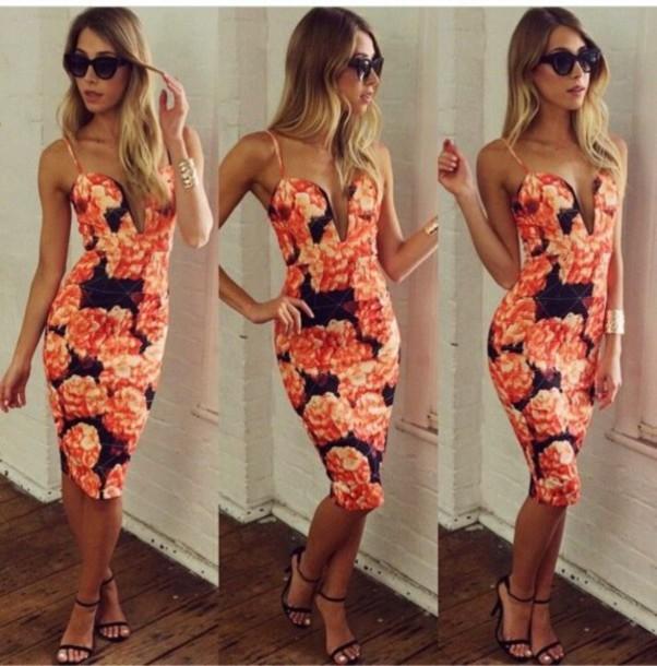 Summer dress l home