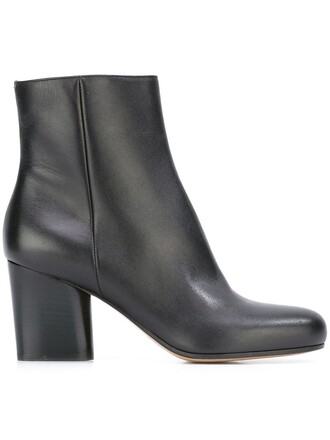 heel boots ankle boots shoes