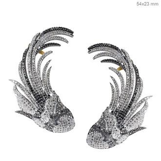 jewels ear cuff gold jewelry silver jewelry earrings diamond jewelry fashion jewelry wedding jewelry handmade ear cuff fashion earrings victorian jewelry