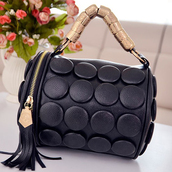 bag,tassel,clucth,handbag,zip