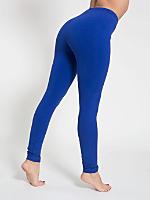 Cotton Spandex Jersey Legging | American Apparel