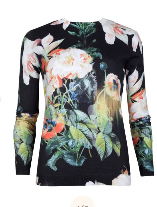 floral flower shirt floral shirt