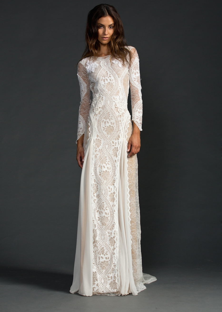 Wedding Dresses For   Second Hand : Grace loves lace inca second hand wedding dress on sale