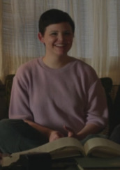 ginnifer goodwin,snow queen,once upon a time show,sweater