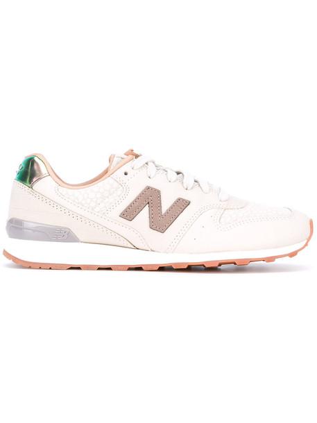 New Balance - 696 NB Grey sneakers
