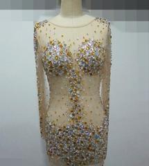 SHOP : DRESSES : DELILAH - FabFem