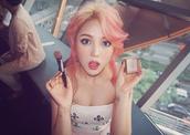 top,kawaii,jfashion,kfashion,korean fashion,korean street fashion,south korea,make-up,cute top,tube top,crop tops,white crop tops,ulzzang,korean celebrities
