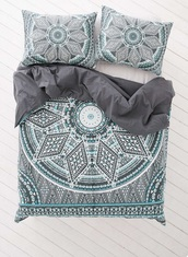 home accessory,blue,grey,home decor,room accessoires,bedding,bed room set,bed  sheets,black