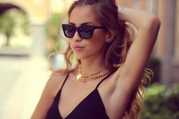 sunglasses kenza jewels