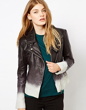 Leather Jacket Women | ASOS
