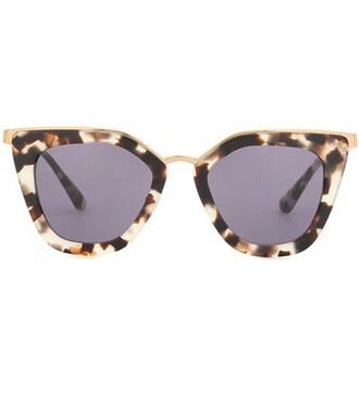 sunglasses brown